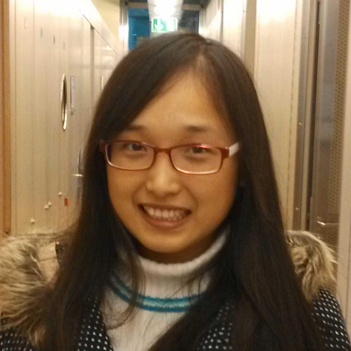 Xiaopu Wang