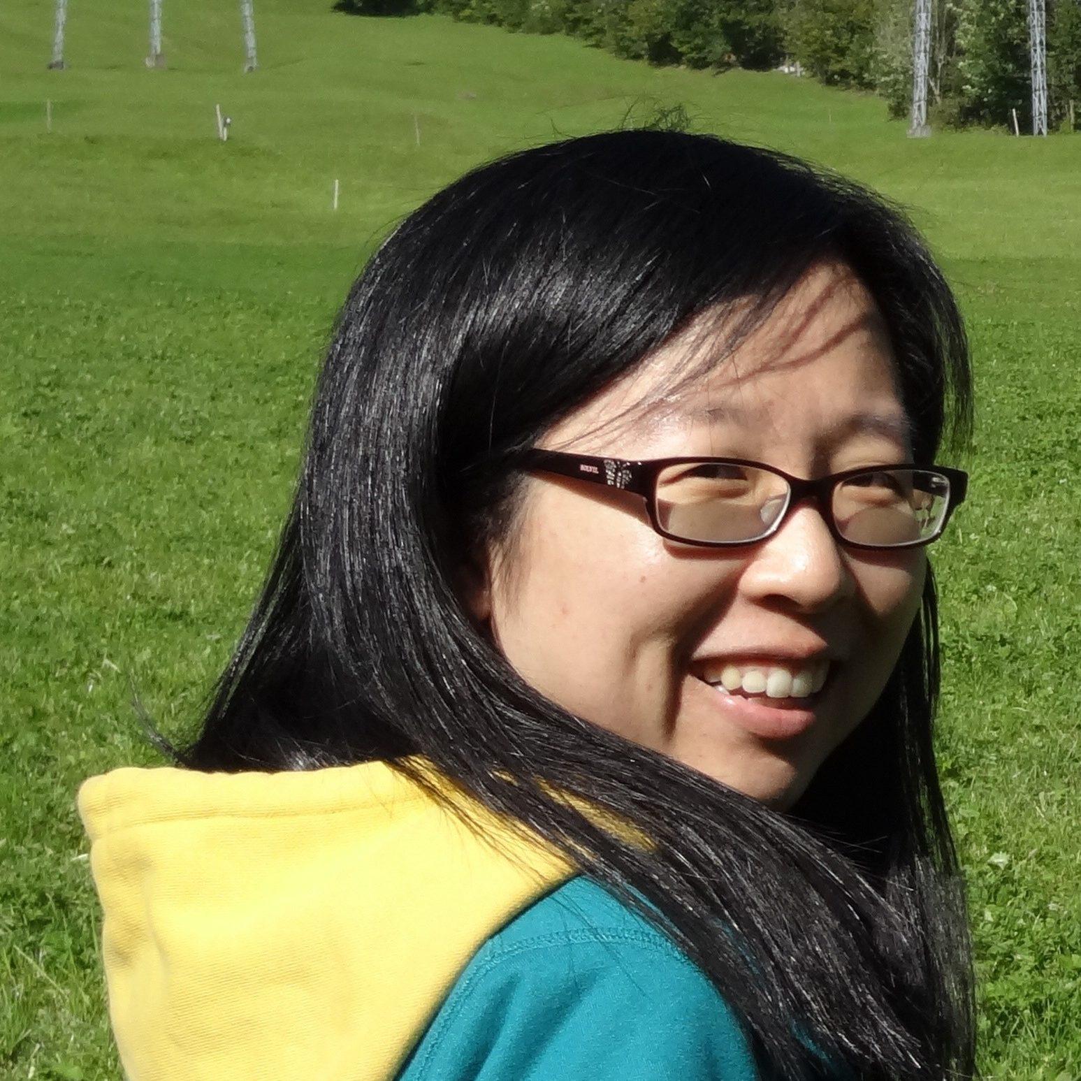 Yvonne Kit Wan Chui