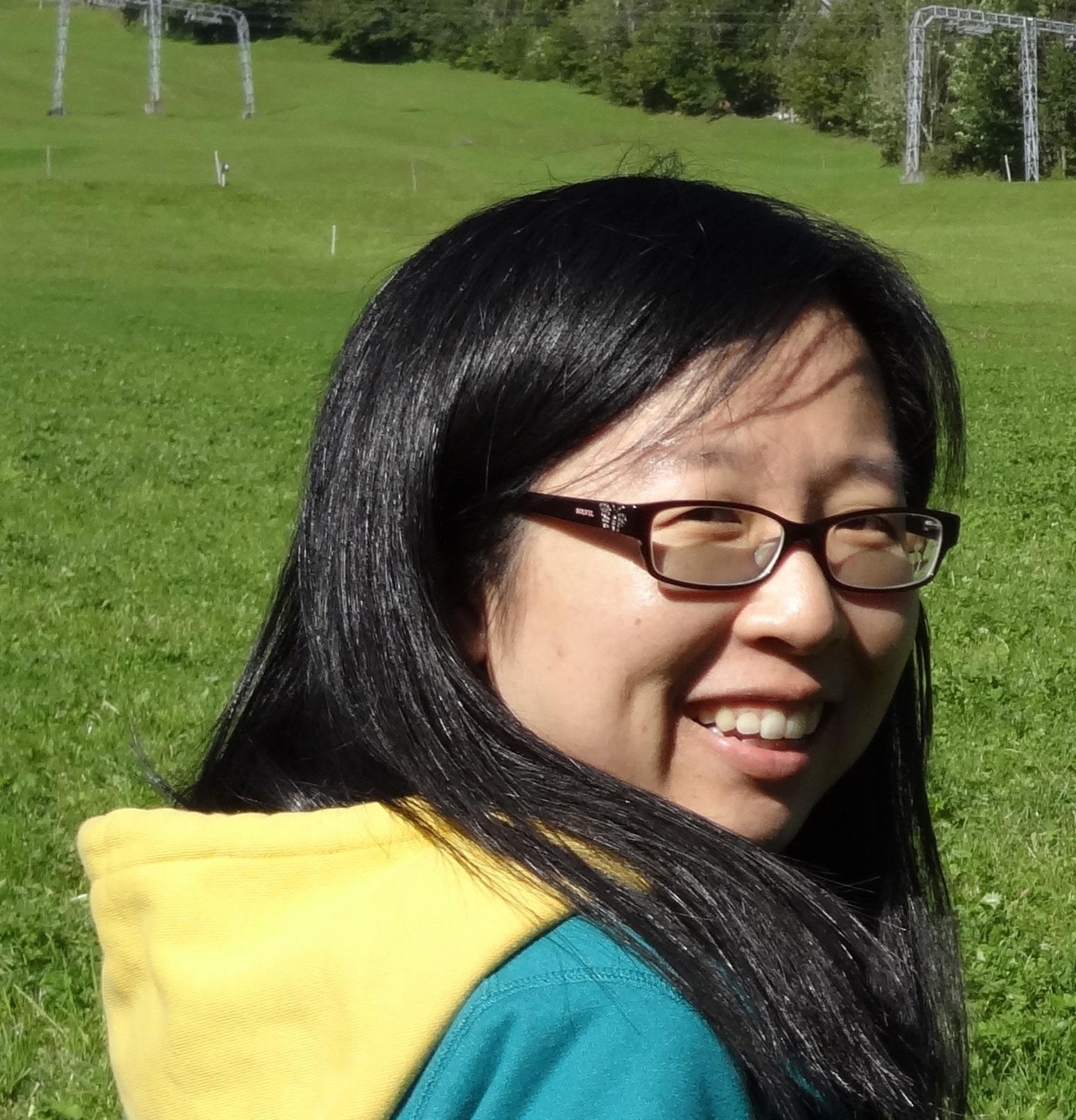 Yvonne, Kit Wan Chui