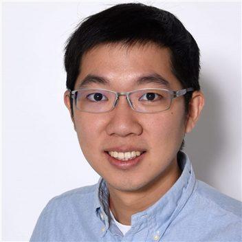 Chiehszu Huang