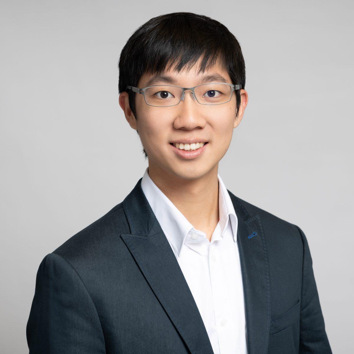 Chieh-Szu Huang
