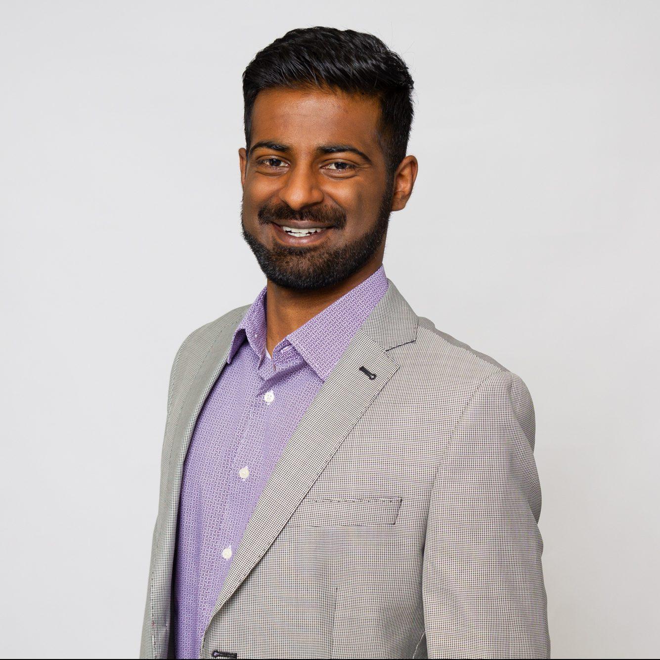 Niroshan Gajendra